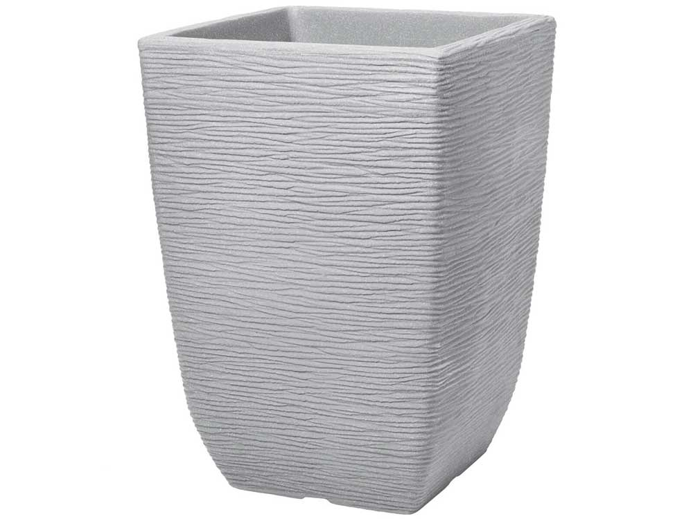 Кашпо простое COTSWOLD PLANTER TALL SQUARE XL